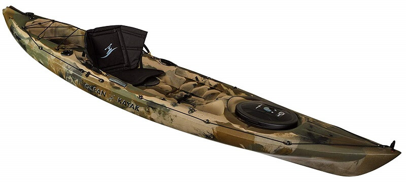 Ocean Kayak Prowler 13 Angler One-Person Sit-On-Top Fishing Kayak