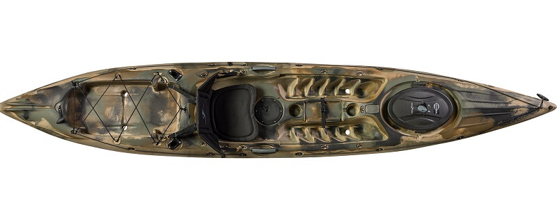 Ocean Kayak Prowler 13 top