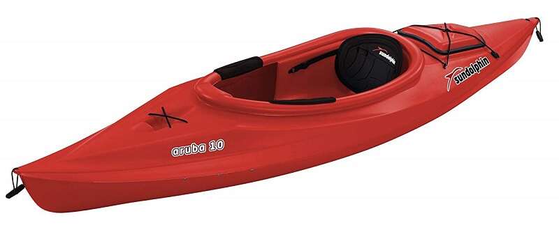 SunDolphin Aruba Sit-in Kayak