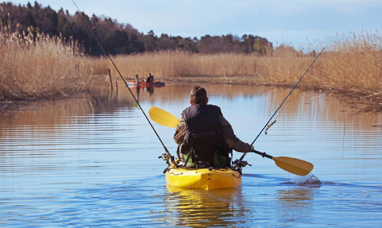 Best cheap kayaks