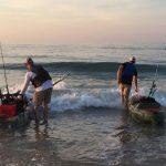 fishing kayak tips